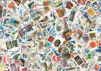 Østeuropa - 3000 forskellige frimærker
