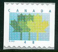 Canada - YT 1907
