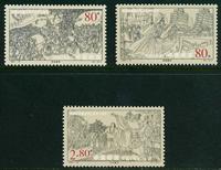 China - YT 3955/7