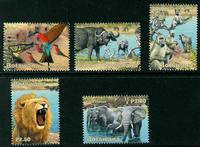 Botswana - YT 867/1