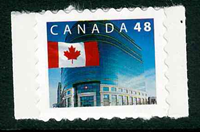 Canada - YT 1906