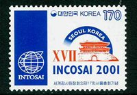 Korea south - YT 2025