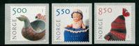 Norvège - YT 1338A