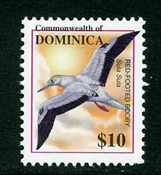 Dominica - YT 2790
