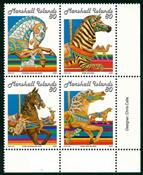 Marschall Islands - YT 1545/8