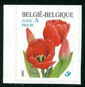 Belgium - YT 3042