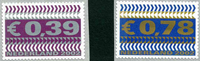 Holland - YT 1891/2