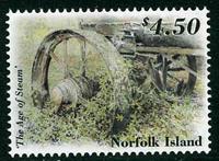 Norfolk - YT 741