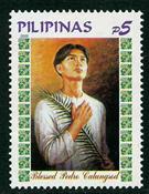 Philippines - YT 3731