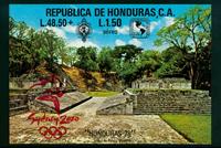 Honduras - YT BF64