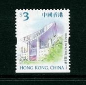 Hong Kong - YT 1004DA single