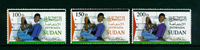 Sudán - YT 508/10