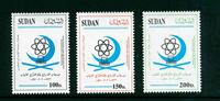 Sudán - YT 505/7