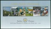 Turks and Caicos Island - YT 1507,2