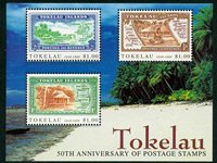 Tokelau - YT BF21