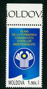 Moldavia - YT 364
