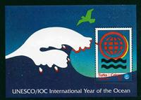 Turks and Caicos Island - YT 1287/90