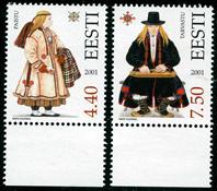 Estonia - YT 405/6