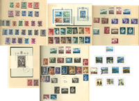 Croatia - Collection