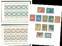 Holland - Postfrisk samling
