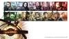 England - Game of Thrones - Førstedagskuvert med serie