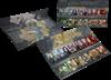 England - Game of Thrones - Flot souvenirmappe