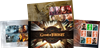 England - Game of Thrones - Postfrisk flot prestigehæfte