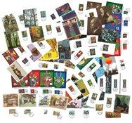Liechtenstein - Collection cartes maximum
