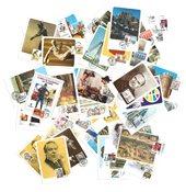 Spanien/Spansk Andorra - 100 maxikort
