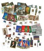Liechtenstein - 100 cartes maximum