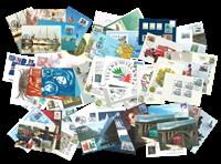 Scandinavia - 100 maxi cards