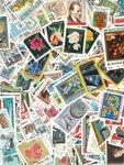 Hongrie - 2000 timbres différents