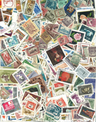 Hungary - 2600 different stamps