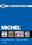 Michel Thematic catalogue - Lighthouses 2017