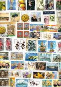 Malta - Kiloware / Stamp mixture - 1 kg (2.20 lb)