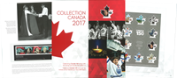 Canada - Yearbook 2017 - Year Book