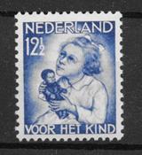 Alankomaat 1934 - AFA 280 - Käyttämätön liimakkeella