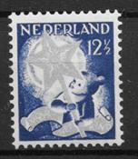 Alankomaat 1933 - AFA 271 - Käyttämätön liimakkeella