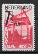 Netherlands 1932 - AFA 251 - Unused