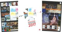 Portugal - Collection annuelle 2017 - Coll. annuelle