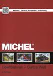 Michel catalogue - Thematic railways 2017