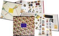 Grande-Bretagne - Livres annuels 1989-1990