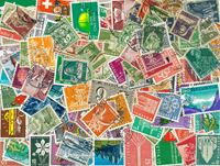 Switzerland - Duplicate lot