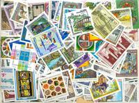 Autriche - Lot de doublons neufs 1990-2001