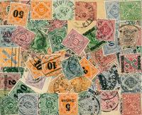 Würtemberg - Lot de doublons