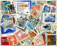 Various countries - Duplicate lot