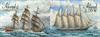 Åland - Voiliers - Série neuve 2v