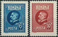 Rumænien - 1926