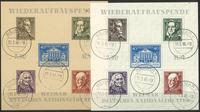Allemagne - Zones - 1946