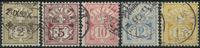Switzerland - 1882